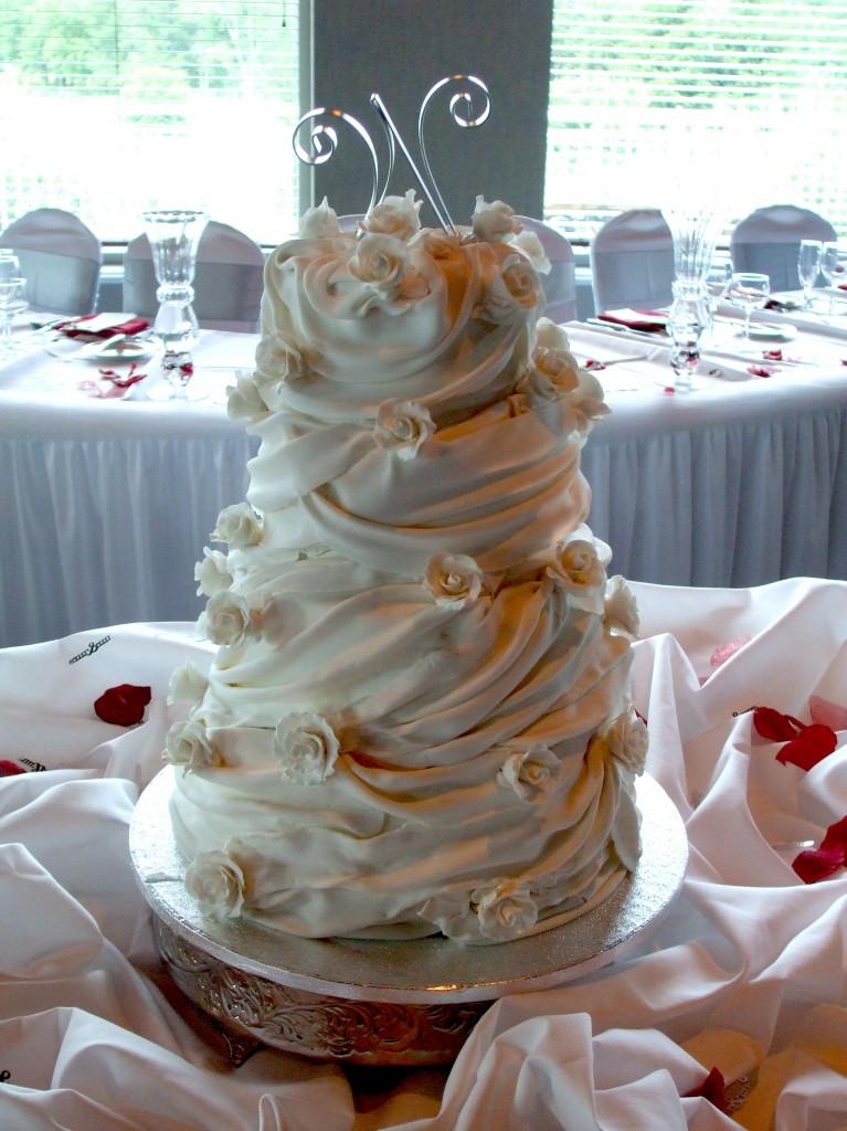 Wedding Cakes Portfolio Galleries Cakes By Karen Inc